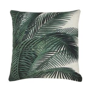 kussen palmen
