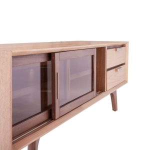 TV meubel Chervil met lades