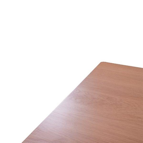 Eettafel Sien acacia hout