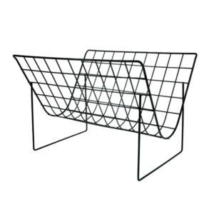 Tijdschriftenrek Metal Wire